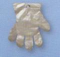Одноразові рукавички для прибирання