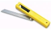 Лезвия и полотна ножовочные STANLEY