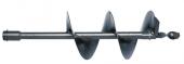 Шнек Stihl Ø120 мм х 695 мм для ВТ 121, 130