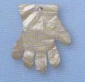 Одноразові рукавички