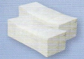 Поодинокі паперові рушники IDEAL