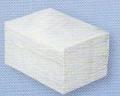 Папір туалетний листовий СУПЕР БІЛИЙ
