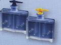 Змінні резервуари для туалетного освіжувача повітря