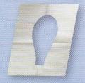 Паперові гігієнічні накладки на унітаз