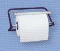 Тримач-вішалка для промислового паперу в рулонах
