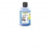Активная пена Ultra Foam для бесконтактной мойки 3-в-1, 1 л