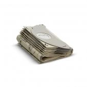 Бумажные фильтр-мешки (5 шт) к SE 3001, SE 5.100
