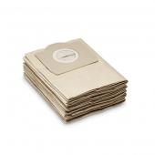 Бумажные фильтр-мешки (5 шт) к MV 3
