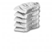 Комплект салфеток-обтяжек (5 шт)