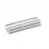 Микроволоконные обтяжки для оконного пылесоса (2 шт)