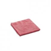 Тряпка красная микрофибра 40x40 см