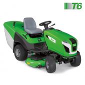Садовый трактор Viking MT6112C