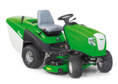 Садовый трактор Viking MT6112ZL
